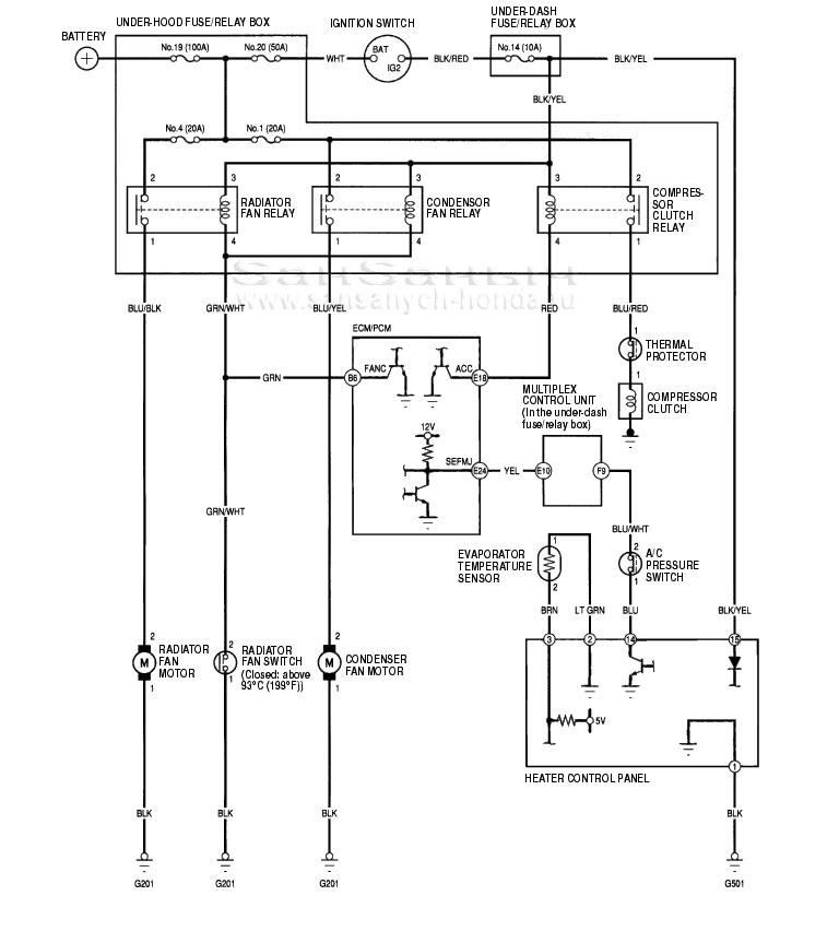электрическая схема Подробно